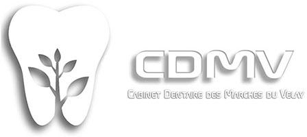 Cabinet dentaire des Marches du Velay Logo