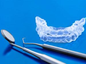 Orthodontie invisible - Cabinet dentaire des Marches du Velay - Monistrol-sur-Loire